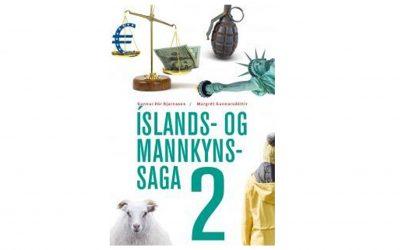 Íslands- og mannkynssaga 2